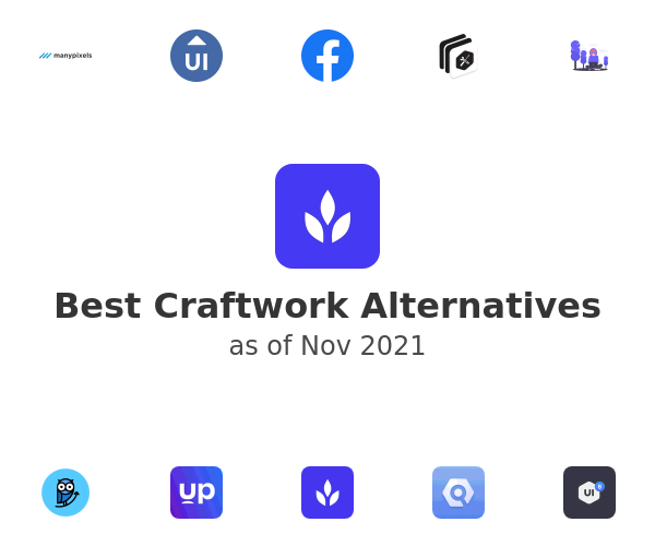 Best Craftwork Alternatives