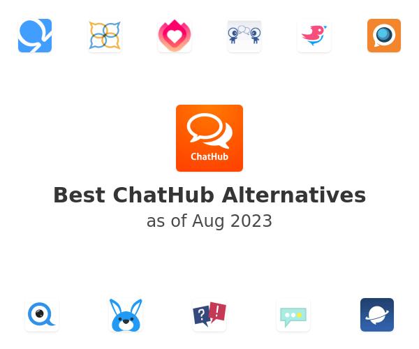 Best ChatHub Alternatives