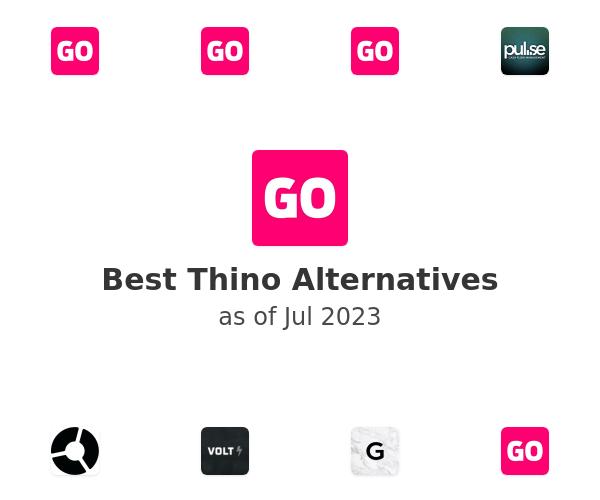 Best Thino Alternatives