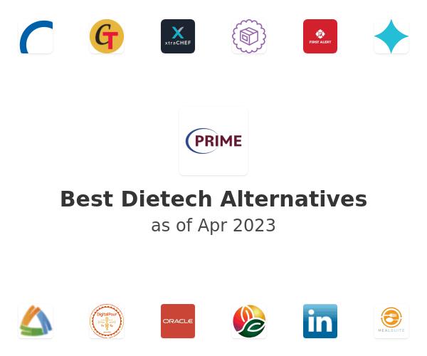 Best Dietech Alternatives