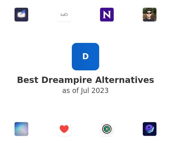 Best Dreampire Alternatives