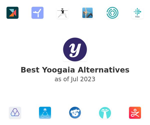 Best Yoogaia Alternatives