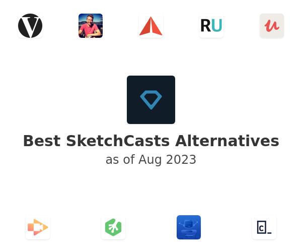 Best SketchCasts Alternatives