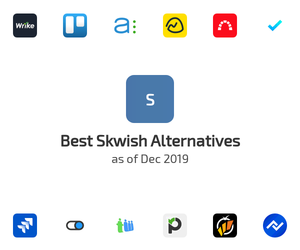 Best Skwish Alternatives