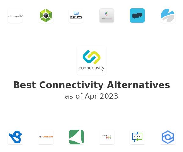 Best Connectivity Alternatives