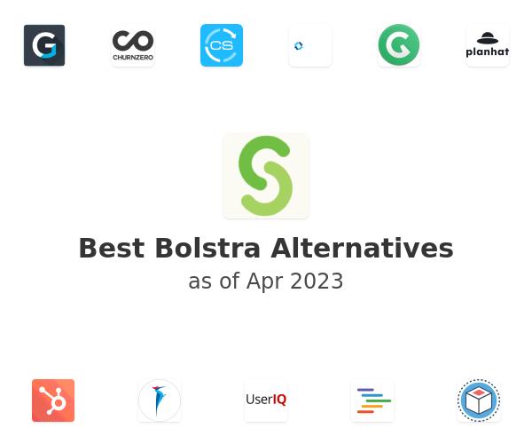 Best Bolstra Alternatives