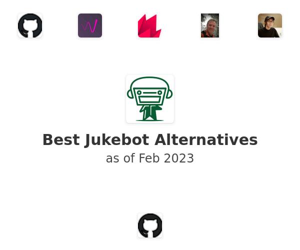 Best Jukebot Alternatives