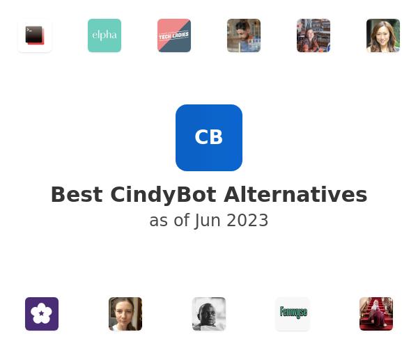 Best CindyBot Alternatives
