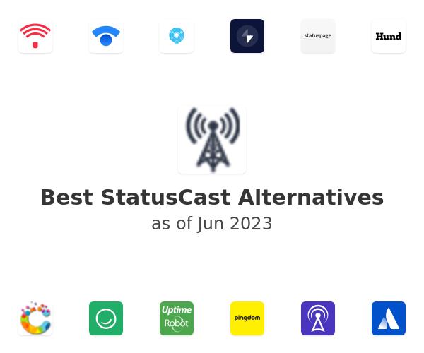 Best StatusCast Alternatives