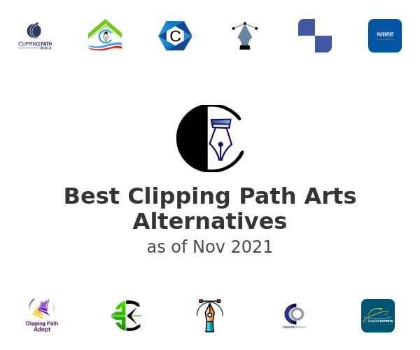Best Clipping Path Arts Alternatives