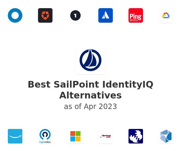 Best SailPoint IdentityIQ Alternatives
