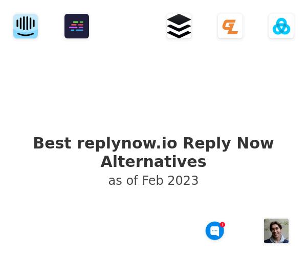 Best Reply Now Alternatives