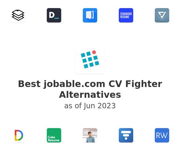 Best CV Fighter Alternatives