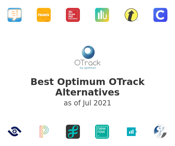 Best Optimum OTrack Alternatives