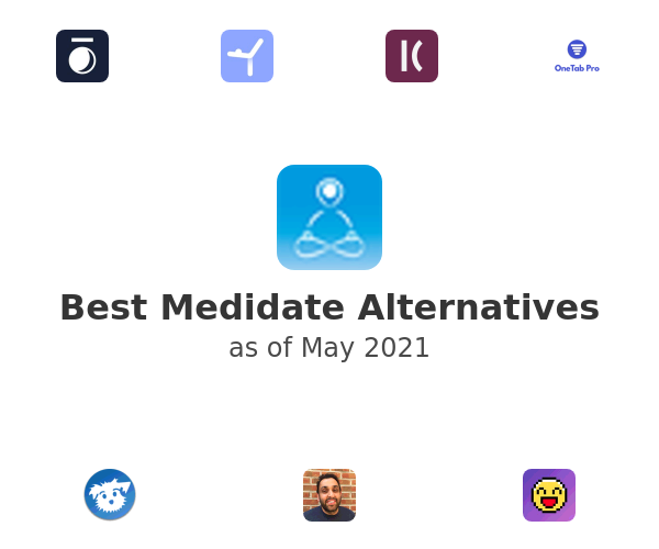 Best Medidate Alternatives