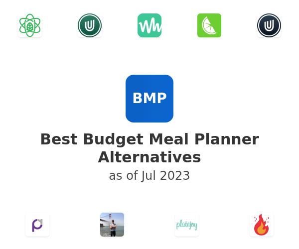 Best Budget Meal Planner Alternatives