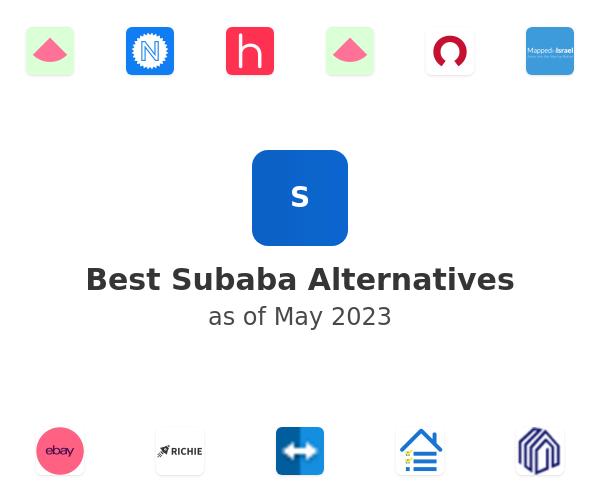 Best Subaba Alternatives