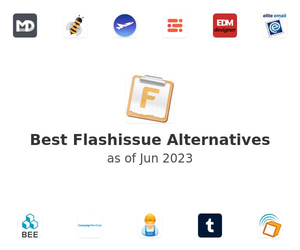 Best Flashissue Alternatives