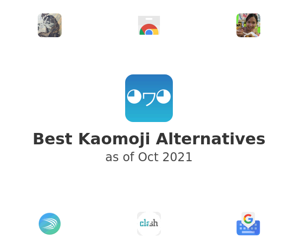 Best Kaomoji Alternatives