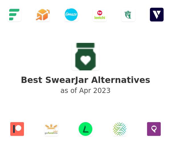 Best SwearJar Alternatives