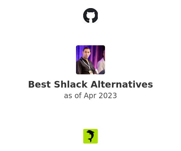 Best Shlack Alternatives