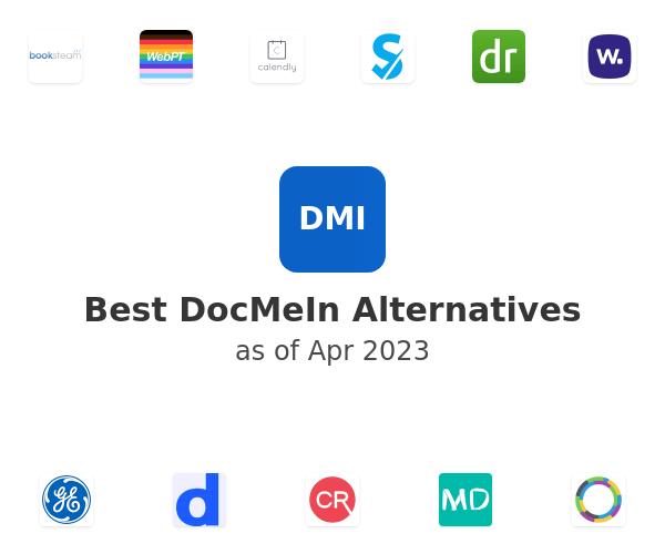 Best DocMeIn Alternatives