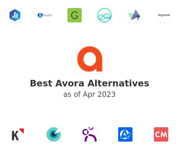 Best Avora Alternatives