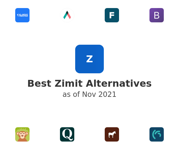 Best Zimit Alternatives