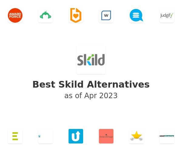 Best Skild Alternatives