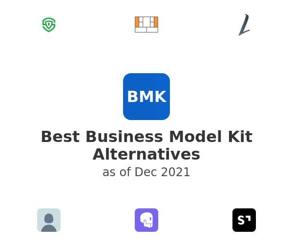 Best Business Model Kit Alternatives