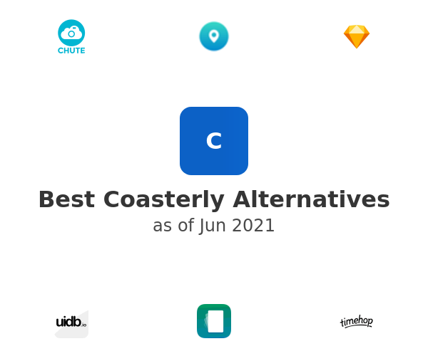 Best Coasterly Alternatives