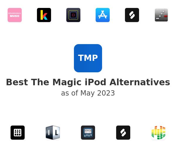 Best The Magic iPod Alternatives
