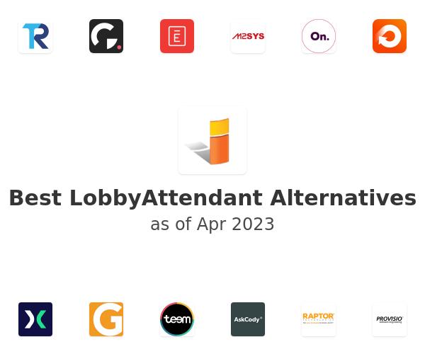 Best LobbyAttendant Alternatives