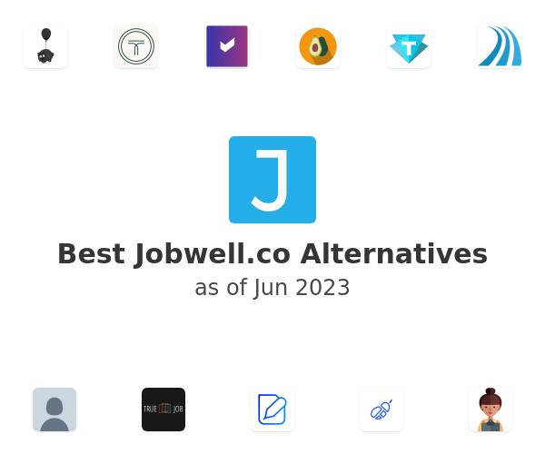 Best Jobwell.co Alternatives
