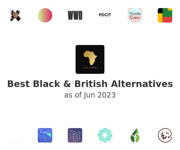 Best Black & British Alternatives