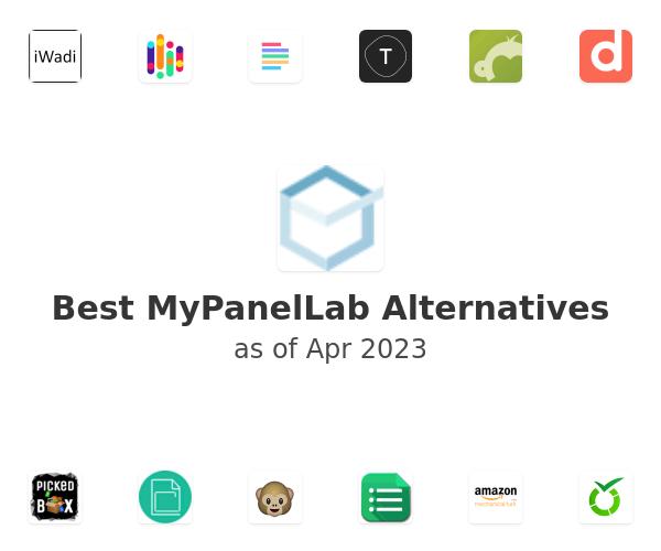Best MyPanelLab Alternatives