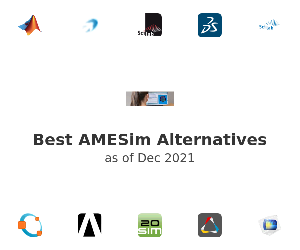 Best AMESim Alternatives