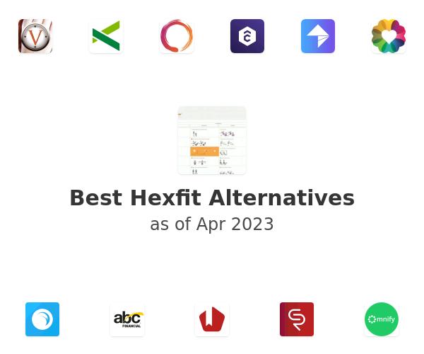 Best Hexfit Alternatives