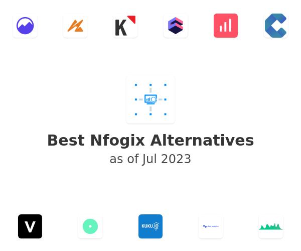 Best Nfogix Alternatives