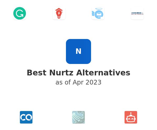 Best Nurtz Alternatives