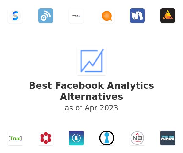 Best Facebook Analytics Alternatives