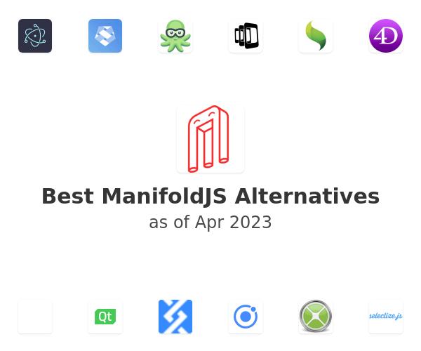 Best ManifoldJS Alternatives
