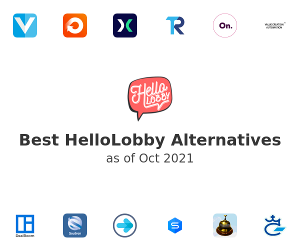 Best HelloLobby Alternatives