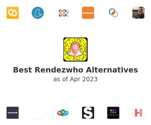 Best Rendezwho Alternatives