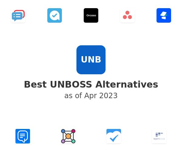 Best UNBOSS Alternatives