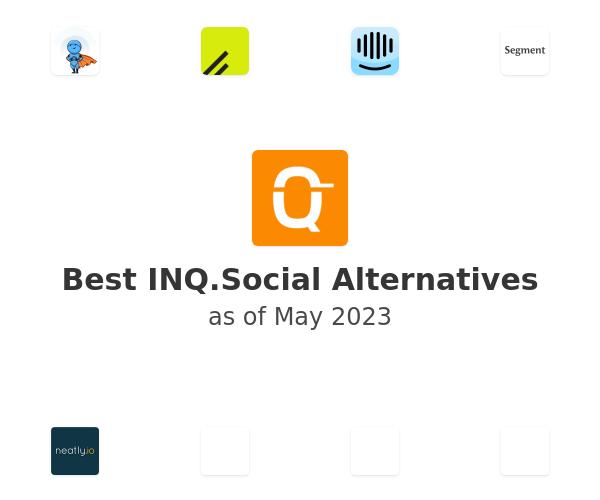 Best INQ.Social Alternatives