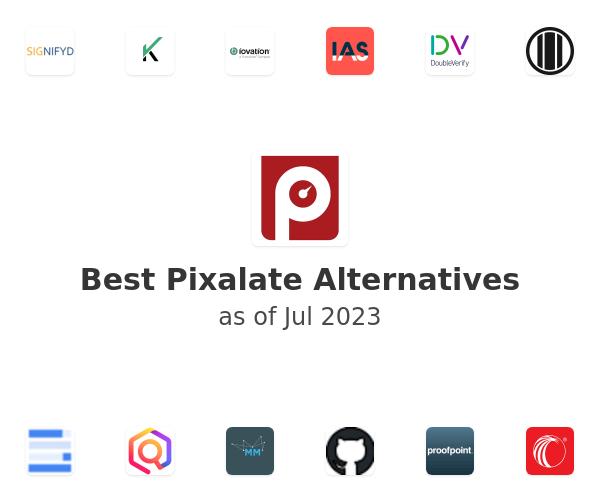 Best Pixalate Alternatives