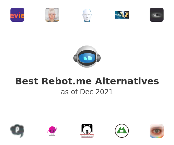 Best Rebot.me Alternatives