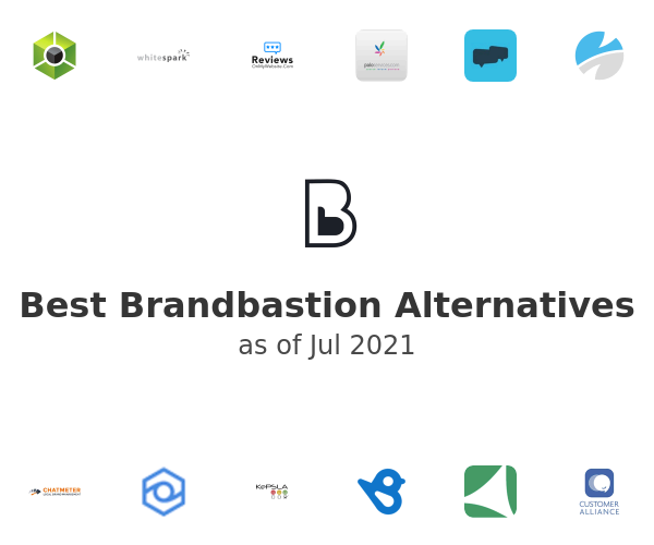Best Brandbastion Alternatives