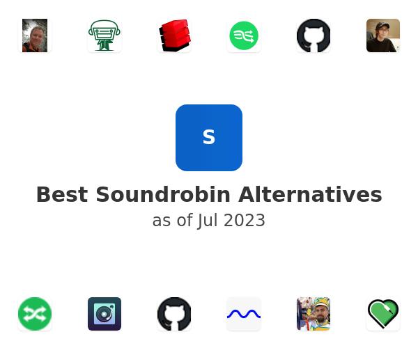Best Soundrobin Alternatives
